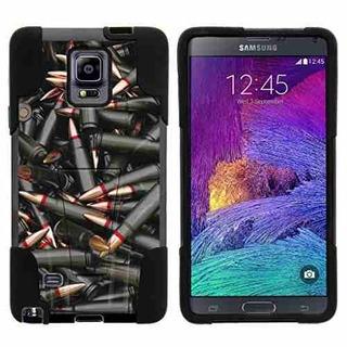 Carcasaturtlearmor Samsung Galaxy Note 4