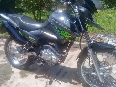 Yamaha Xtz150 Crosser Ed Cinza Flex 2015 - Aceito Propostas