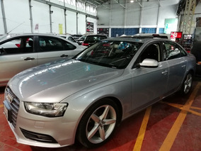 Audi A4 2.0 T Trendy Plus 225hp T.a