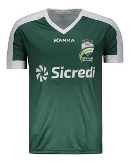 Camisa Kanxa Luverdense Ii 2019