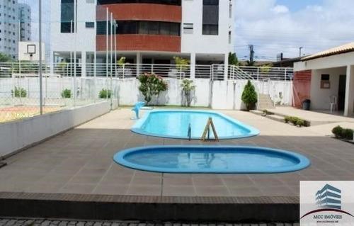 Apartamento A Venda Renaissence, Nova Parnamirim