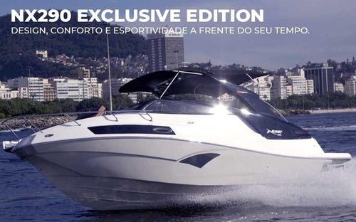 Nx 290 Exclusive Edition