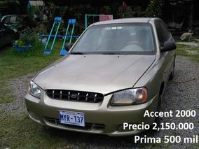 Accent 200 Prima 500ml C Marchamo Y Trasp