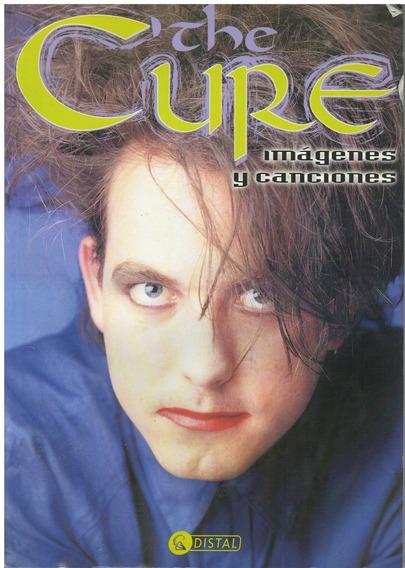 The Cure, Imagenes Y Canciones
