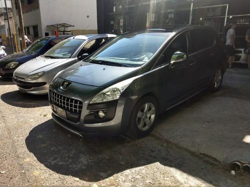 Peugeot 3008 Premium Plus Thp 1.6 Misiocarslp
