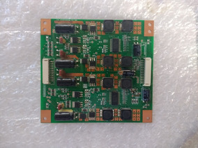 Placa Inverter H-buster Hbtv42l03fd