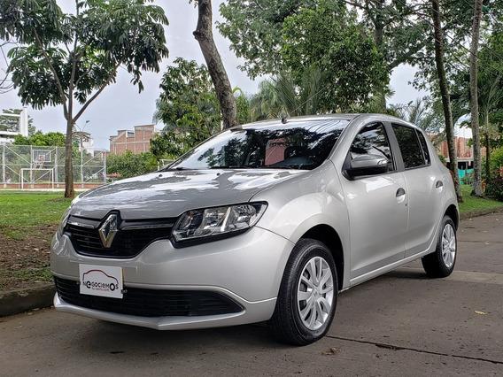 Renault Sandero Expression 2018