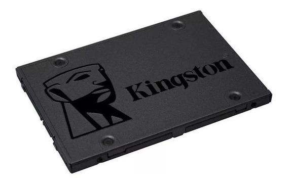 Ssd Kingston A400 960gb Sata Iii 2,5