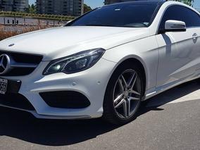 Mercedes Benz E350 Coupe Amg