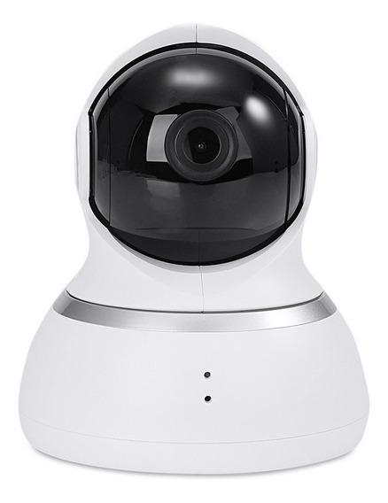 Câmera Ip Xiaomi Yi Dome 360º Wifi 1080p