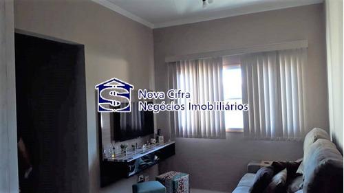Imagem 1 de 15 de Apartamento 02 Dormitórios Parque Industrial - 50 M² - A2101