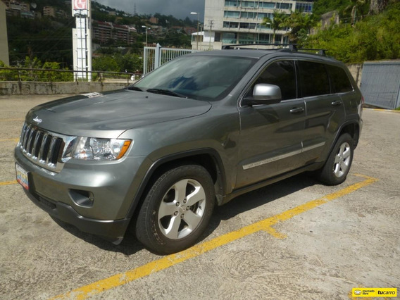 Jeep Grand Cherokee Laredo Full