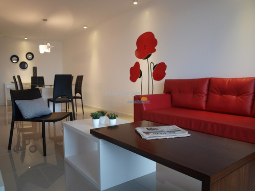 Punta Del Este, Apartamento Zona Brava- Ref: 11650