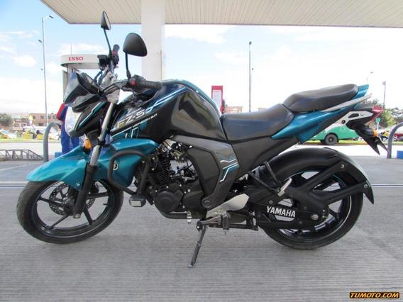Yamaha Fzn150d (fz-s)