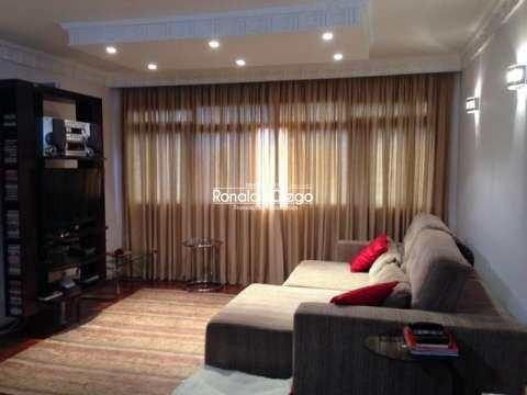 Apartamento Com 3 Dorms, Jardim Paulista, São Paulo - R$ 1.56 Mi, Cod: 2494 - V2494