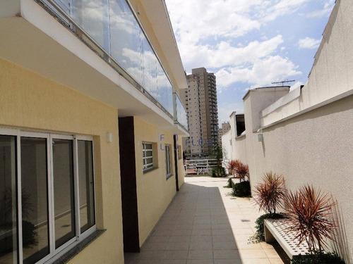 Casa À Venda, 160 M² Por R$ 750.000,00 - Ipiranga - São Paulo/sp - Ca0661
