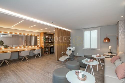 Imagem 1 de 26 de Apartamento Padrão Em Franca - Sp - Ap0496_rncr