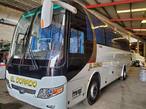 Bus Nuevo De Turismo