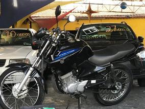 Yamaha Ybr 125 Factor E - 2015