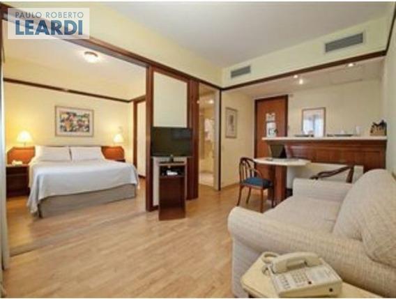 Apartamento Jardim Paulista - São Paulo - Ref: 546357