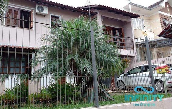 Casa Com 4 Dorms E Piscina Bela Vista, Gravataí - R$ 759.000, - V107
