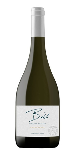 6 Bill Limited Edition Chardonnay  Precio Ref.$69.940