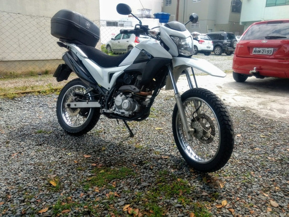Honda Nxr Bros 160 Esdd