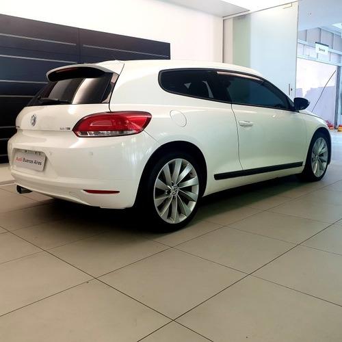 Imagen 1 de 15 de Volkswagen Scirocco 2.0 Tsi 211cv 2012