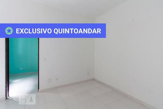 Casa Com 1 Dormitório - Id: 892953414 - 253414