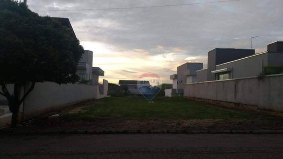 Terreno À Venda, 359 M² Por R$ 290.000,00 - Jardim Primavera - Nova Odessa/sp - Te0183