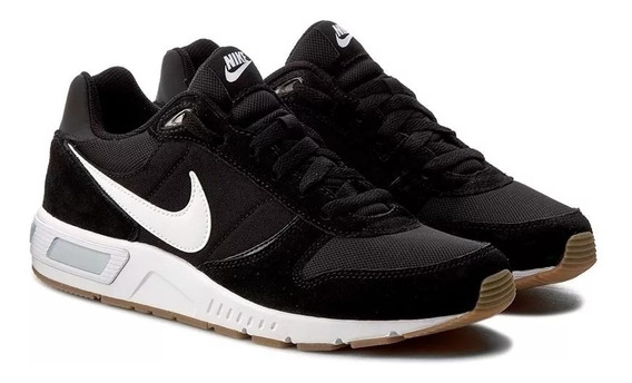 Nike Air Max Nightgazer Hombre Negro