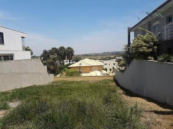 Terreno À Venda, 420 M² Por R$ 409.000 - Jardim Paradiso - Indaiatuba/sp - Te0178
