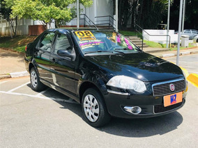Fiat Siena 1.0 Mpi Elx 8v Flex 4p Manual