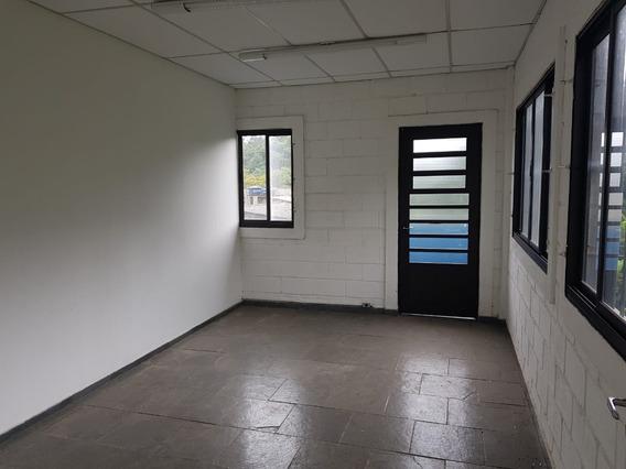 Sala Comercial Para Alugar - Centro De Embu Das Artes - 300 - 33921558