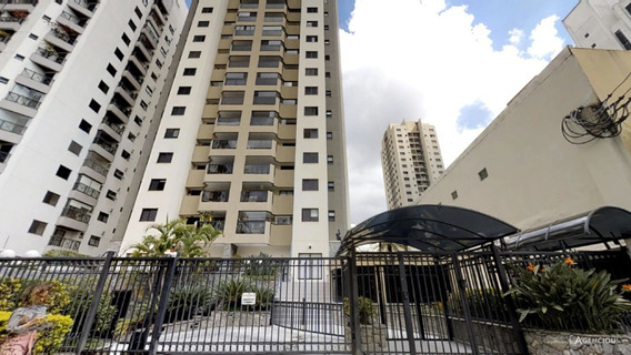 Apartamento À Venda, 4 Quartos, 3 Vagas, Vila Leopoldina - São Paulo/sp - 1528