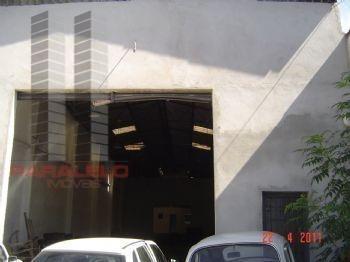 Galpão À Venda, 450 M² Por R$ 1.300.000,00 - Chácara Belenzinho - São Paulo/sp - Ga0083
