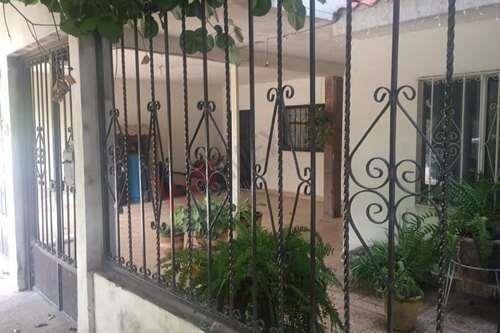 Casa Residencial En Venta Villa Jardin,lerdo Durango.