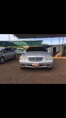 Mercedes-benz Clase C 270