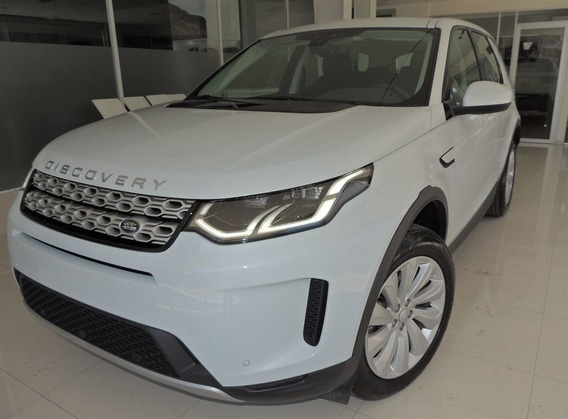 Land Rover Discovery Sport Se 250ps Mhve