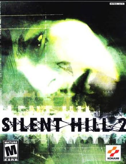 Silent Hill 2 Pc Envio Digital