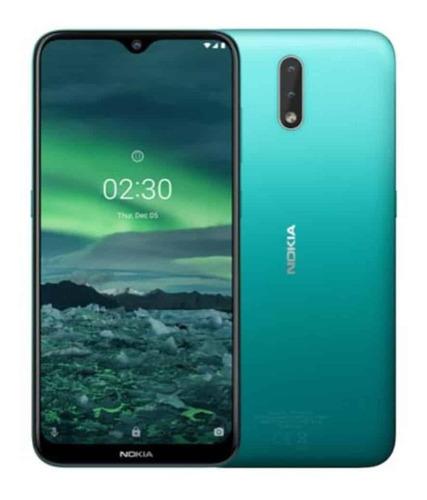Nokia 2.3 Nuevos Dual Camara 32gb Global Sellado