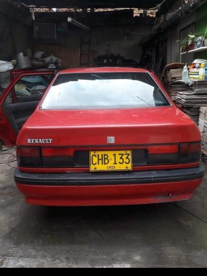 Renault R 21 Sedan