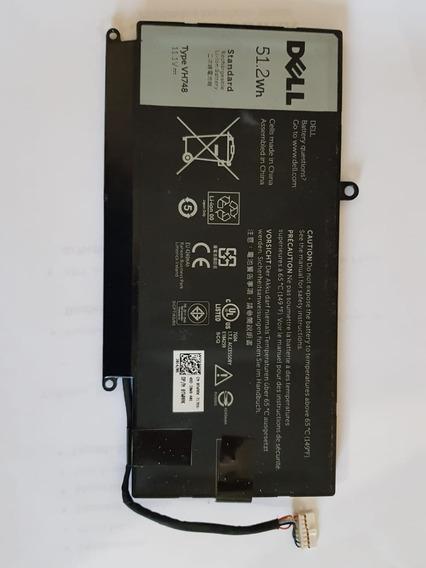 Bateria Original Dell 51.2wh 11.1v