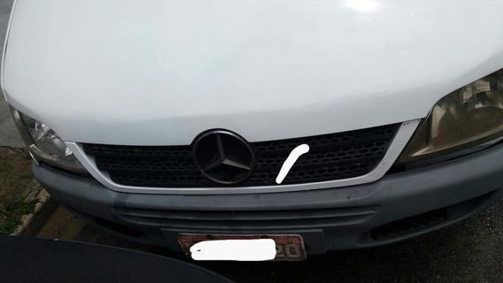 Mercedes-benz Sprinter 2012 $ 39.000,00 + $ 10.000,00 Docks