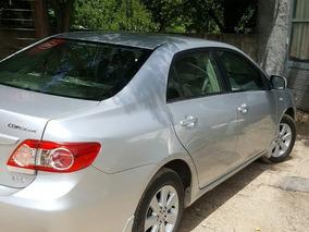 Toyota Corolla 2.0 Xld 2014