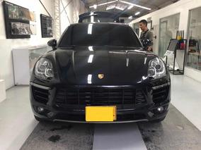 Porsche Macan 2.0 C.c Turbo
