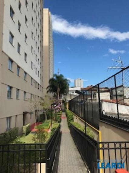 Apartamento - Butantã - Sp - 507035