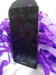 Teléfono Celular Huawei G Elite 16 Gb + Case De Agua
