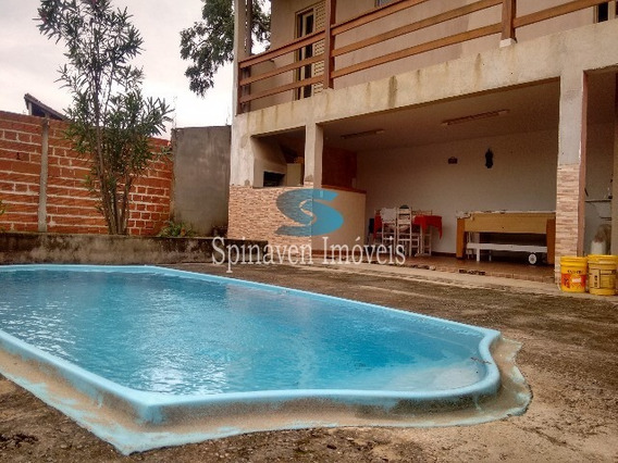 Casa Em Condomínio - Co00162 - 3035655