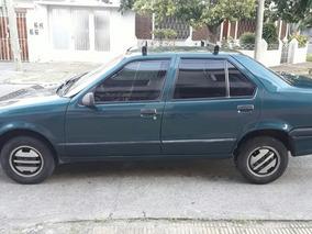 Renault 19 Diesel 1999 Excelente Estado !!!!!!!!!!!!!